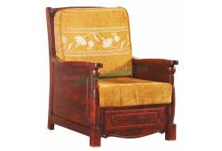 Кресла из ольхи