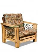 Кресла из сосны